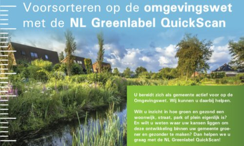 NL Greenlabel QuickScan