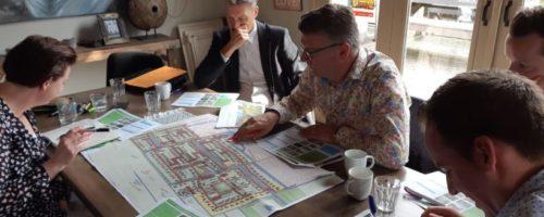 NL QuickScan werksessie Zuidpolder Eemnes