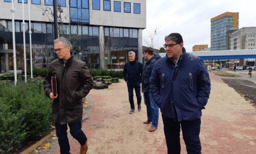 De strenge doch rechtvaardige blik van Gert Olbertijn keurt Cappelle aan den IJssel.
