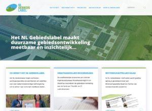 NL Gebiedslabel | voor vergroening van de leefomgeving