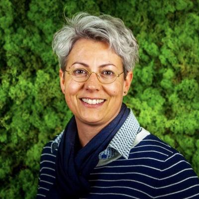 Prisca van der Wal