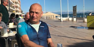 Peter in Calpe