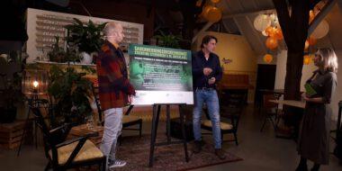 ondertekenen samenwerkingsovereenkomst NL Greenlabel - Stichting Steenbreek_820