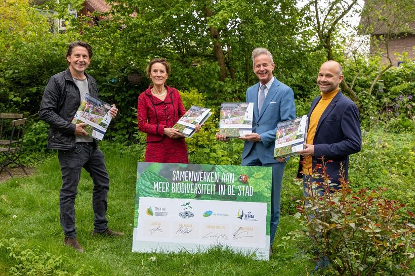 Deltaplan Biodiversiteitsherstel_ondertekening plegde VHG-NL Greenlabel-Steenbreek_2021-05-19 mei_820